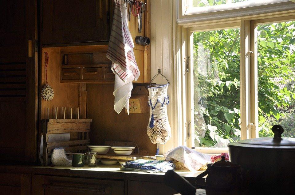 שדרוג מראה המטבח שלכם בעזרת ניקוי חלונות